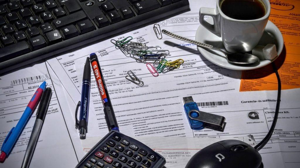 Le rôle du comptable dans l'entreprise