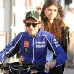 Qui est la femme de Valentino Rossi