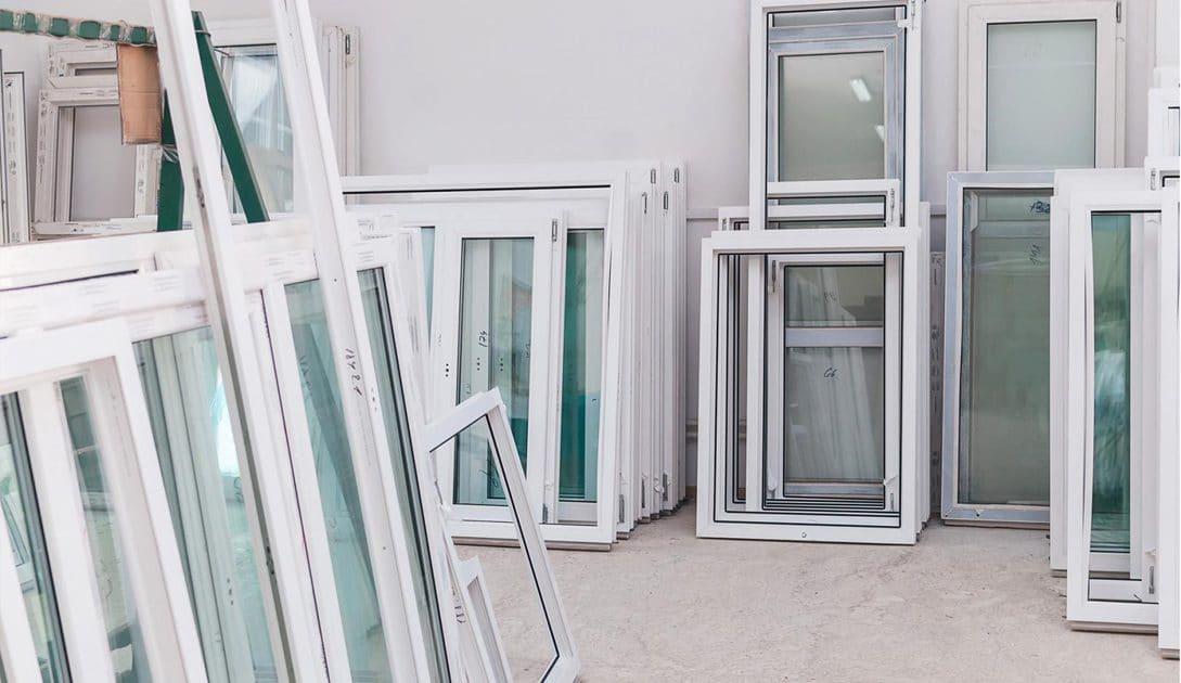Tout savoir sur les fenêtres en aluminium