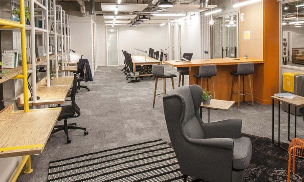 Quels sont les avantages de travailler dans un espace Meeting Point ?