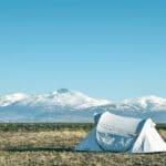 Les critères pour choisir une tente de camping