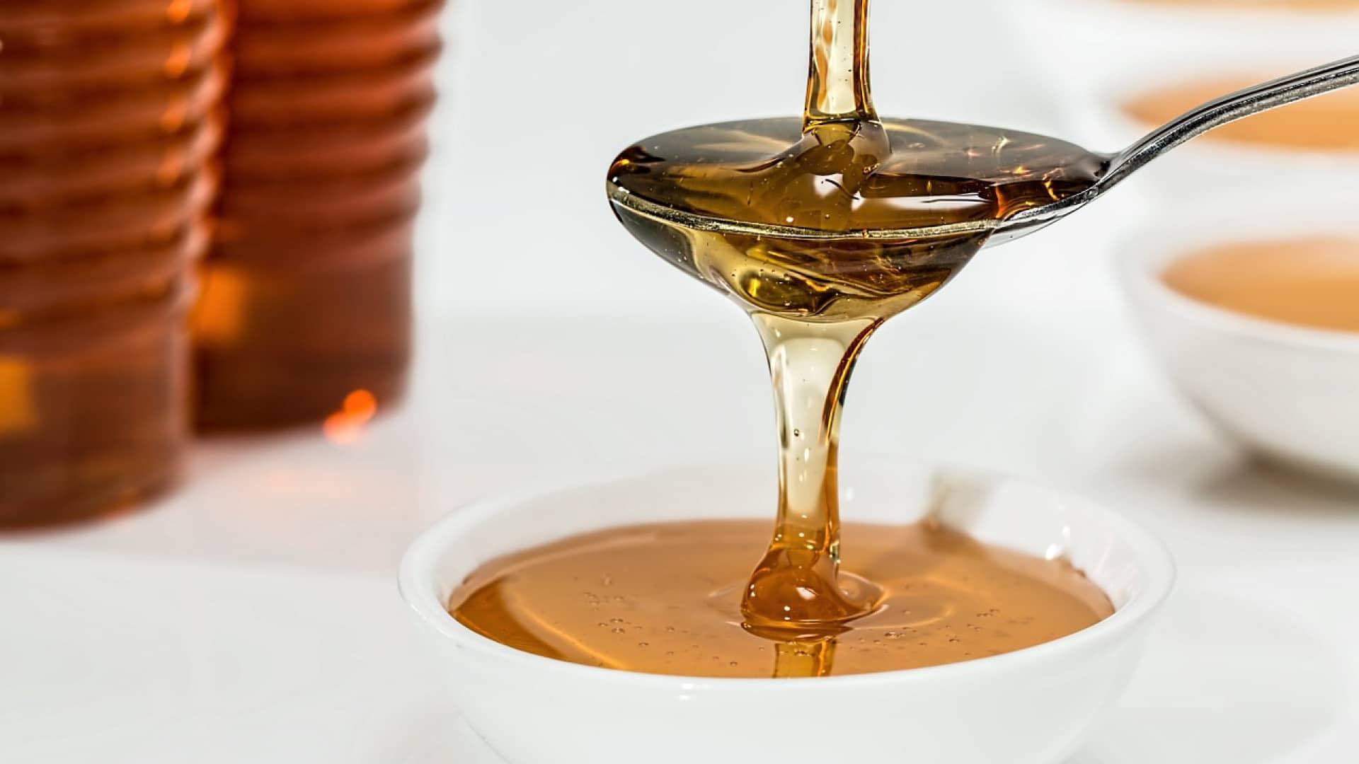 L'importance des abeilles dans la nature par le biais du miel