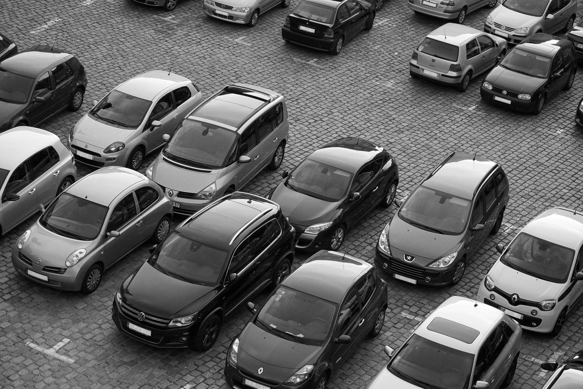 Quel parking de véhicule à l'aéroport de Marseille-Provence ?