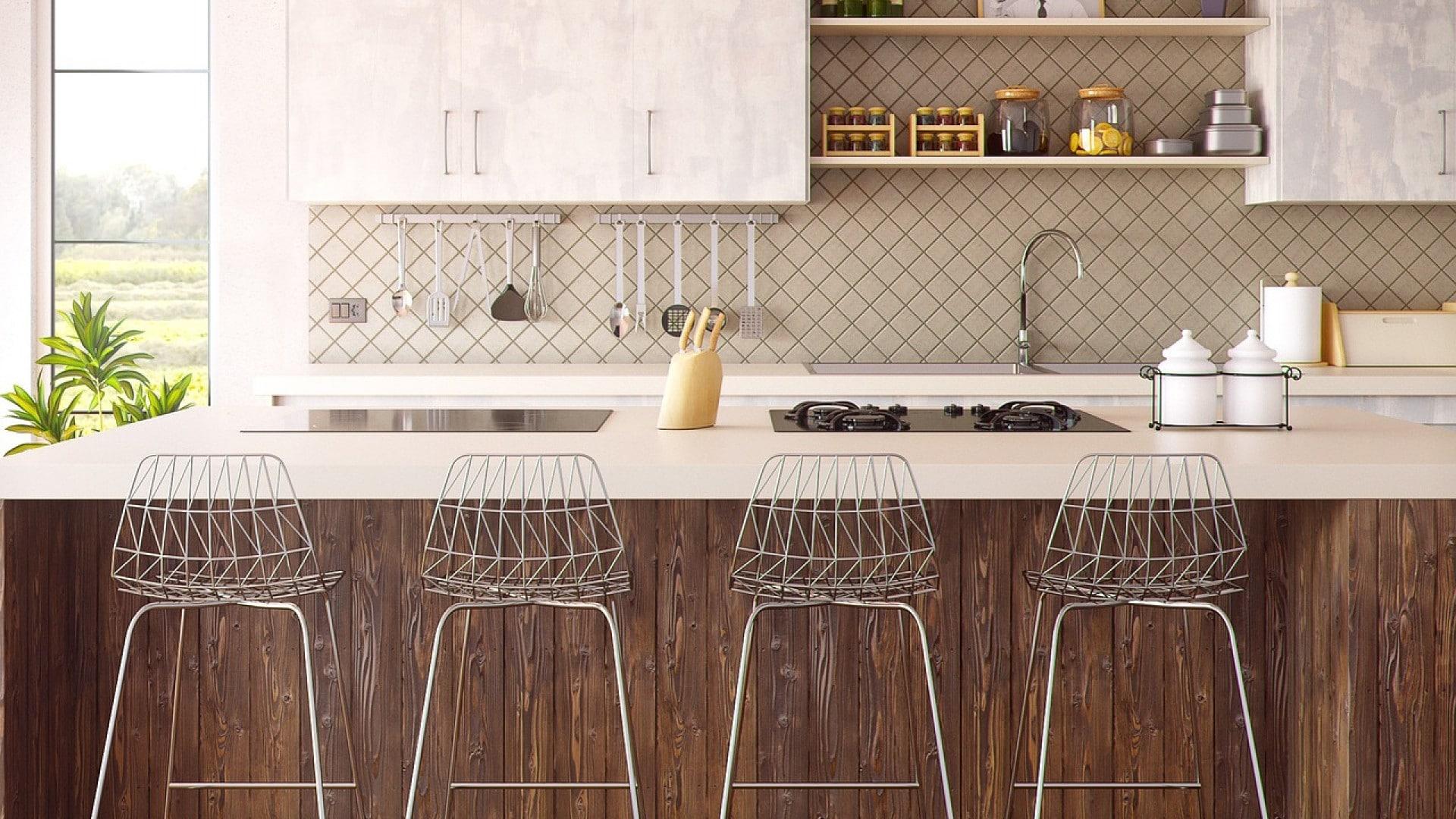 Quels avantages avez-vous à installer des meubles industriels dans votre restaurant ?